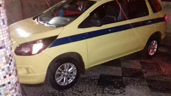 Chevrolet Spin 1.8 Lt 5l 5p 2017