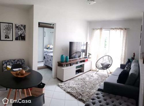 Imagem 1 de 10 de Apartamento À Venda Em São Paulo - 24168