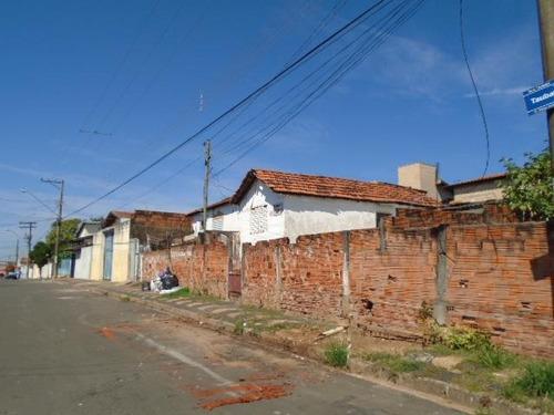 Imagem 1 de 2 de Casa Para Venda Em Araras, Vila Santo Antônio - V-243_2-716528