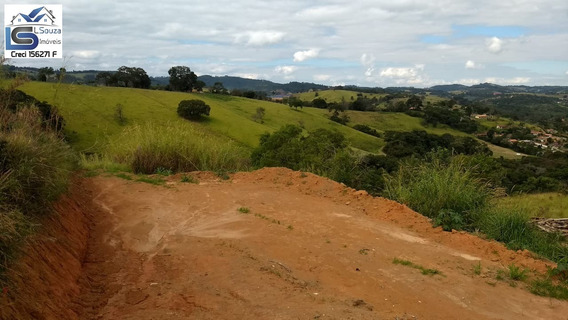 Terreno Com 1.000 M² Com Terraplanagem, Excelente Para Formação De Chácaras, Localizado Em Pinhalzinho; - 889 - 34120595
