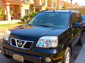 Nissan X-trail 2.5 Slx Lujo At 2003