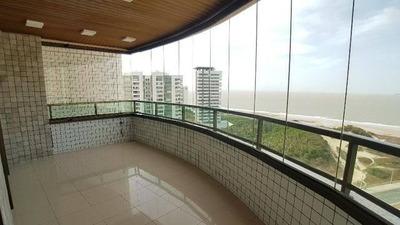 Apartamento Para Venda Em São Luís, Ponta Do Farol - 1012/18