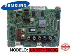 Placa Principal Samsung Un39fh5003g
