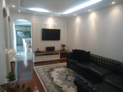 Sobrado Em Jardim Monte Alegre, Taboão Da Serra/sp De 300m² 3 Quartos À Venda Por R$ 549.000,00 - So181416
