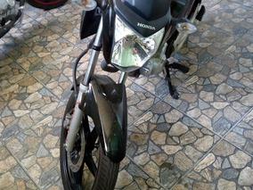 Honda Fan 160 Flexone 2017