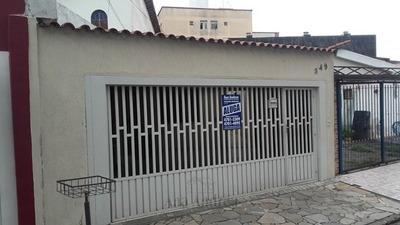 Casa Para Locação Na Avenida Jose Dini - 1240-2