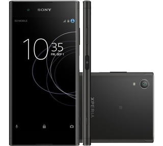 Celular Sony Xperia Xa1 Plus 3gb/32gb Original