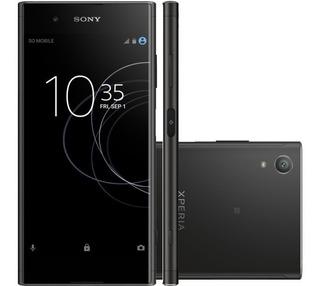 Celular Sony Xperia Xa1 Plus 3gb/32gb Original Novo + Brinde