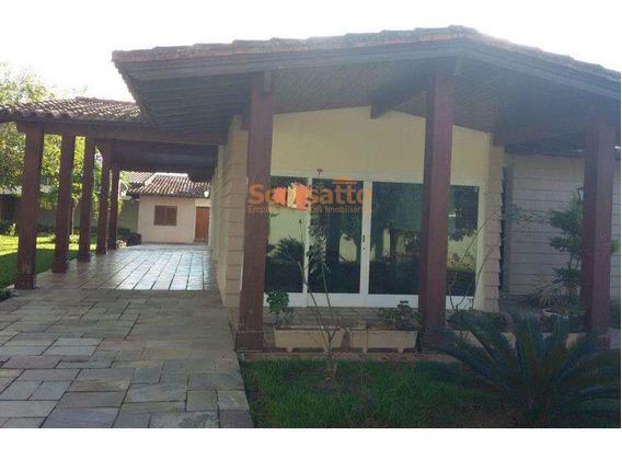 Casa Com 3 Dorms, Centro, Itapecerica Da Serra - R$ 1.1 Mi, Cod: 1365 - V1365