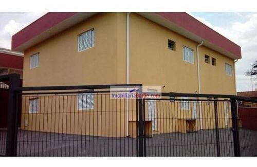 Kitnet Com 11 Dormitórios À Venda, 300 M² Por R$ 1.800.000,00 - Cidade Universitária - Campinas/sp - Kn0019