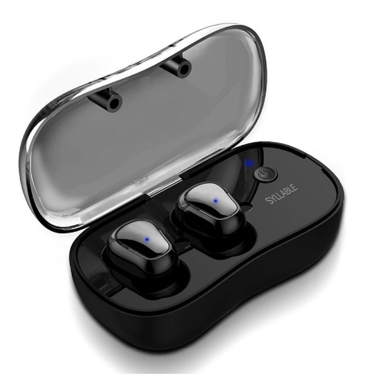 Audifonos Inalambricos AirPods Bluetooth Syllable D900p