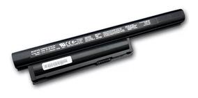 Bateria Bps26 Sony Vaio Sve151j11x Notebook Original 59wh