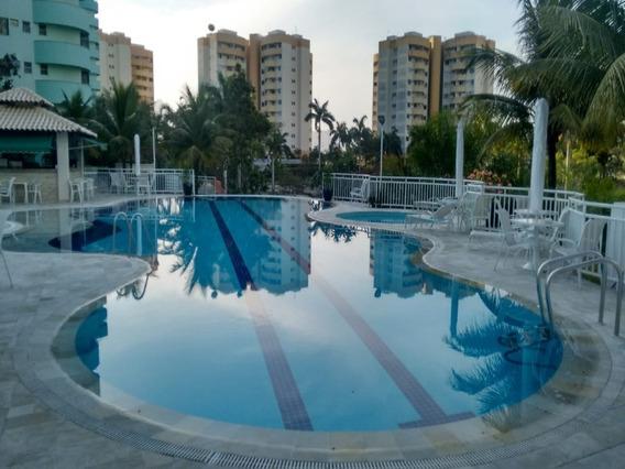 Barra Da Tijuca - Vila Do Pan, Apto 1 Suite, Com Armários, Sol Da Manha, Total Lazer - Ap01501
