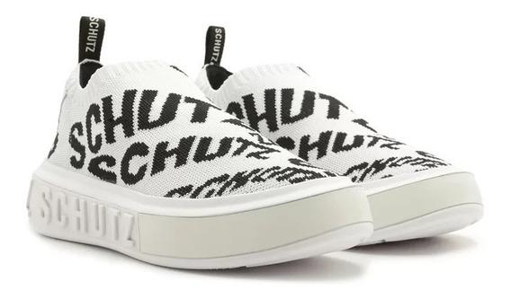 Tênis It Schutz Knit Bold