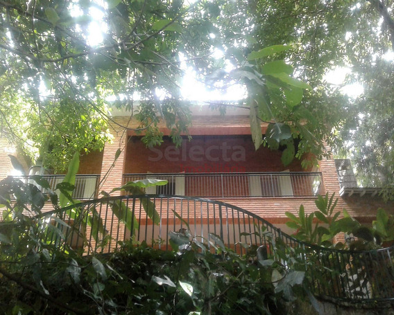 Espetacular Casa Duplex Com 854m² Com Belíssima Vista Para A Serra - Cc00026 - 33167459