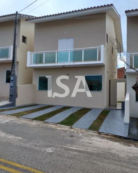 Vende Casa Em Condomínio Residencial Bella Vista, No Bairro Ipatinga, Sorocaba-sp, Com 4 Dormitórios, Sendo 1 Suíte E 2 Vagas Descobertas - Cc02404 - 34894673