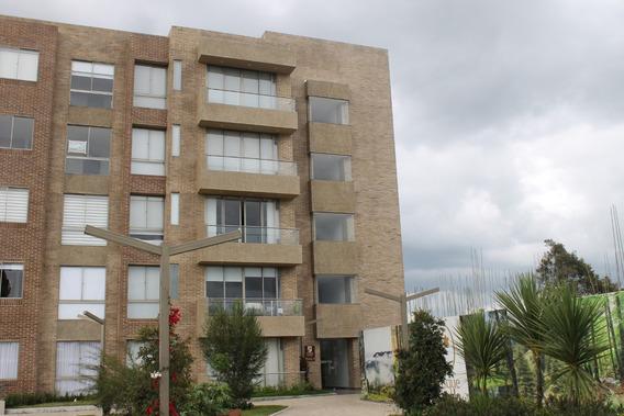Apartamento En Venta En Cajica 19-849 C.o