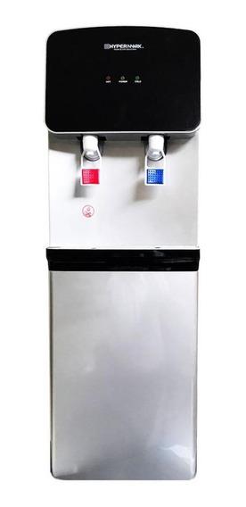 Dispenser de agua Hypermark Bluewater 20L Plateado 110V
