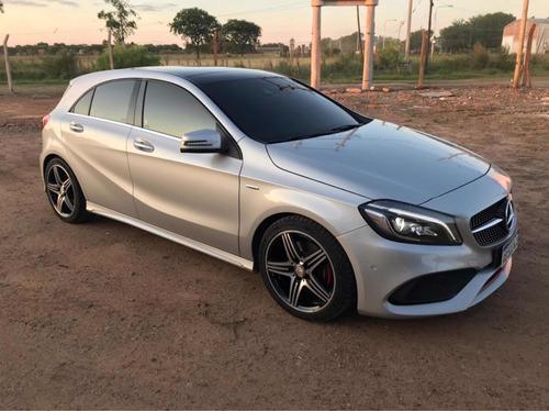 Mercedes-benz Clase A 2017 2.0 A250 At Sport 218cv