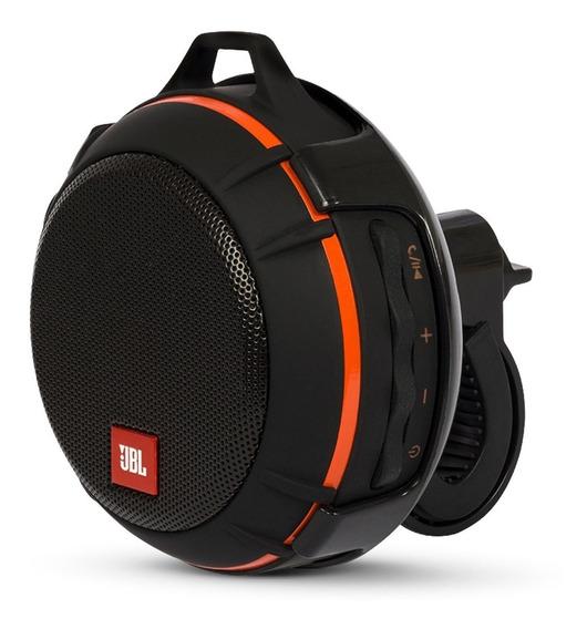 Caixa Som Portátil Jbl Wind 3w Para Moto E Bike P2 Bluetooth