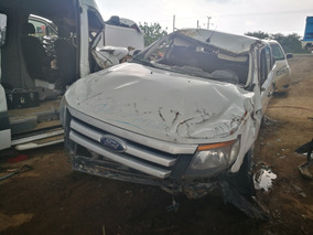 Desarmo Ford Ranger Diesel Modelo 2015 Solo Por Partes