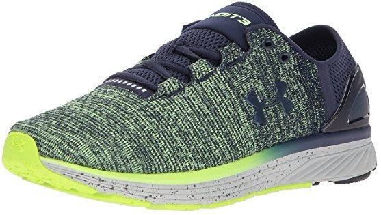 Tenis Under Armour Charged Bandit 3 Navy 8 Us