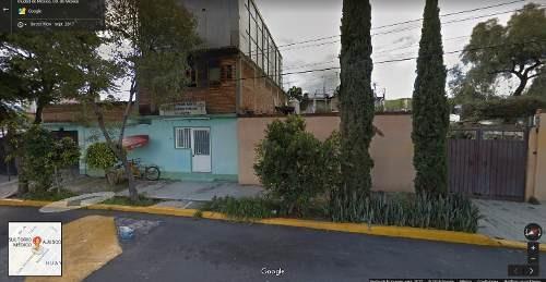 Casa En Venta En Col. Ajusco Coyoacan¡remate Bancario!