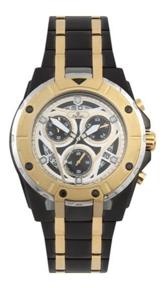 Relógio Ferrari Masculino T13ko68 Original E Barato