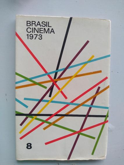 Livro - Brasil Cinema 1973 - 8 - Lista De Filmes