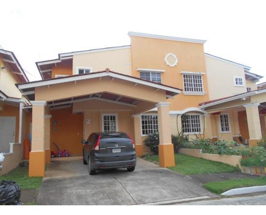 Ganga! Vendo Casa En Villa Lucre Panamá/garita De Seguridad