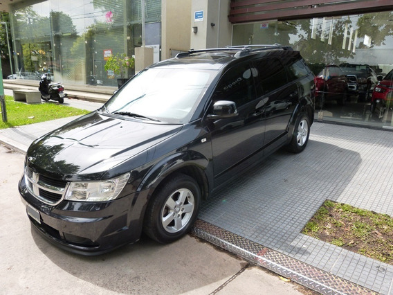 Dodge Journey Sxt 2.4 3 Filas / 2011 / 165.000 Km
