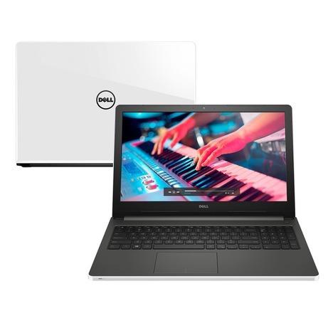 Notebook Dell Inspiron Core I3 1tb