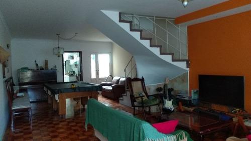 Imagem 1 de 27 de Sobrado Com 3 Dormitórios À Venda, 170 M² Por R$ 970.000,00 - Vila Mariana - São Paulo/sp - So0625
