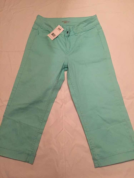 Pantalones Pesqueros Mujer Mercadolibre Com Mx