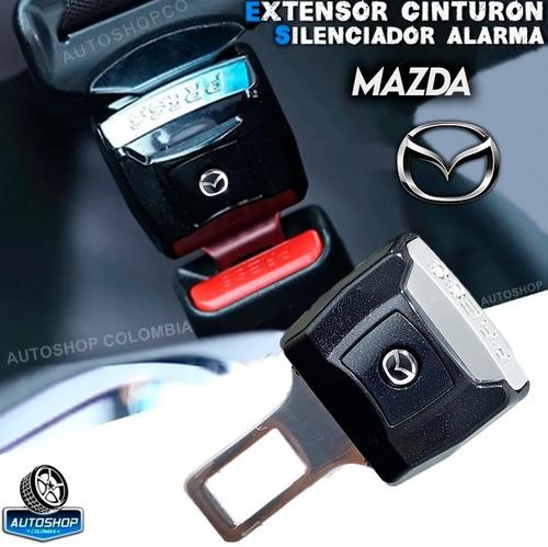 Silenciador Para Alarma De Cinturón De Seguridad Mazda