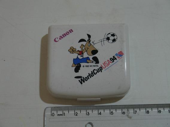 Calculadora Alarme Canon Worldcup 94 Usa Cachorro Stryker