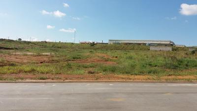 Terreno Comercial À Venda, Iporanga, Sorocaba - Te3120. - Te3120