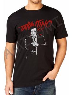 Camiseta Quentin Tarantino Classics Filmes Classicos Cult