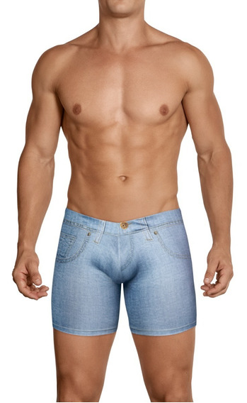 Ropa Interior Hombre Boxer Clever Cowboy Jean