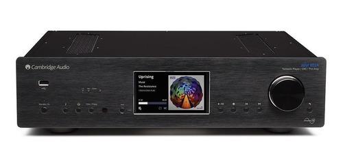 Reproductor De Audio En Red Cambridge Audio Azur 851n Stock
