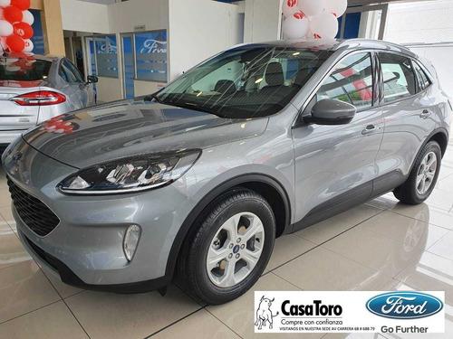 Ford Escape Ecoboost Se 2021 4x4  2.0 Av68   L.p