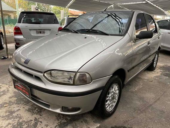 Fiat Palio 1.7 El Aa Lve 2000