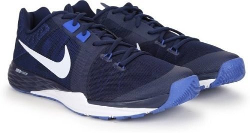 Tênis Nike Trainer Prime Iron Dual Fusion Azul