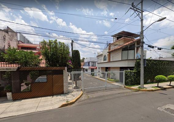 Jrp Se Vende Casa En San Francisco Culhuacan Coyoacan