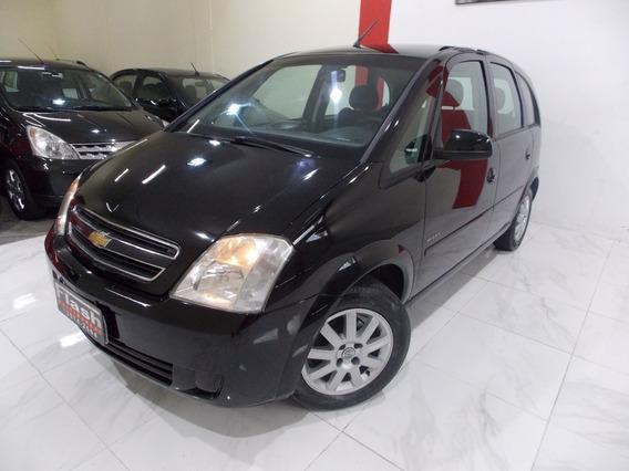 Chevrolet Meriva 1.4 Maxx 2011 (aprovado Com Restrição)