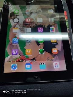 iPad Wi-fi 32gb / Mc706le