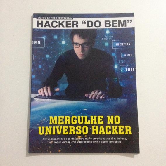 Revista Mundo Em Fico Tecnologia Hacker Do Bem C2