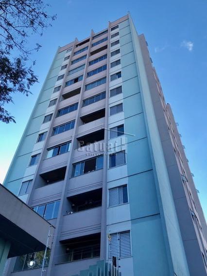 Apartamento Padrão Com 2 Quartos No Portal Do Vale Edifício - 892488-v