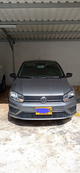 Volkswagen 2019 Voyage