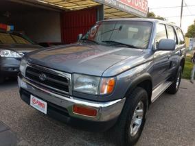 Toyota Hilux Sw4 3.0 4x4 7 Asientos 1998